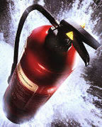 Foam Extinguisher Sales