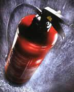 Water Fire Extinguisher Sales