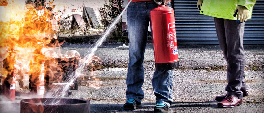 Fire Protection Course